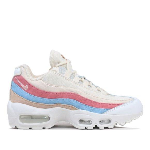 Nike Shoes | Air Max 95 Qs Womens